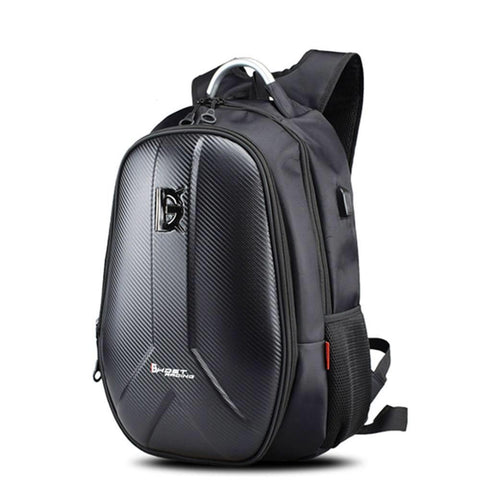Backpack Carbon Fiber Waterproof