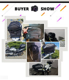 Waterproof Tail bag 4 Colour