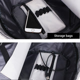 Elegant Waterproof BackPack
