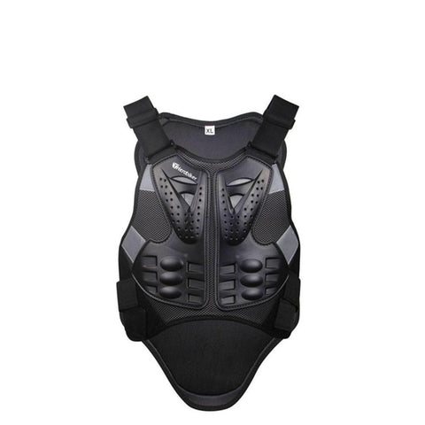 hest & Back Protector Armor