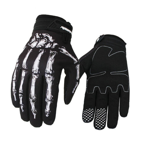 Skelton & Rose Motocross Gloves