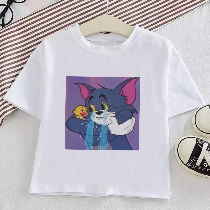 Tricou Lovely Tom