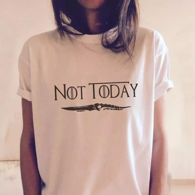 Tricou Not Today