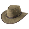 406TL Yukon Tin Cloth Olive | Rogue Outdoor Gear | Rogue Headwear / Hats Tin Cloth