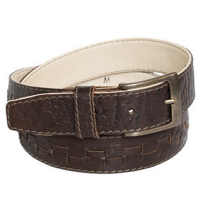 WOVEN BUFFALO BELT RGB-35P - Rogue Outdoor Gear - Rogue Accessories / Belts in Hazyview, Mpumalanga, South Africa Online Shop. Selke Leathercraft