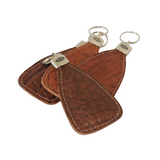 RKF1-B KEYRING | Rogue Outdoor Gear - Rogue Leather Accessories in Hazyview, Mpumalanga, South Africa Online Shop. Selke Leathercraft