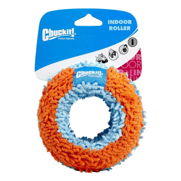 Chuckit Indoor Play Roller 11cm