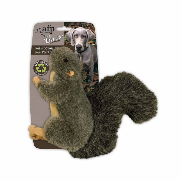 All For Paws Classic Squirrel Large Plush Toy