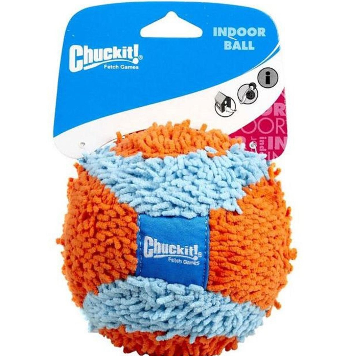 Chuckit Indoor Play Ball 11cm
