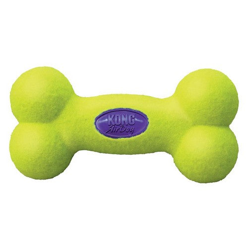 KONG AirDog Squeaker Bone Medium