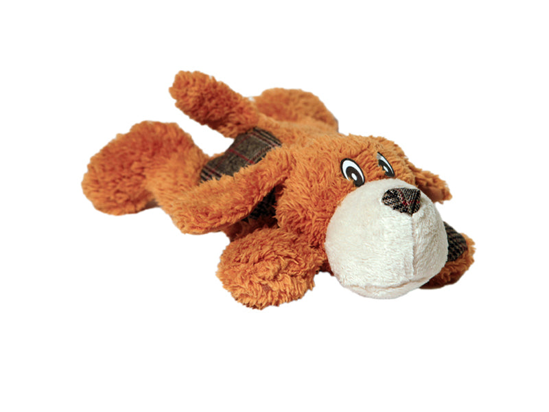Dylan The Dog Plush Toy