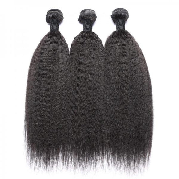 Natural Kinky Straight Bundles