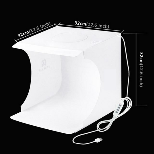 Puluz Photography Lightbox