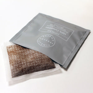 100% Colombian Coffee Bags (100s)