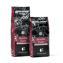 Load image into Gallery viewer, Brasilia Forte Premium Filter Coffee