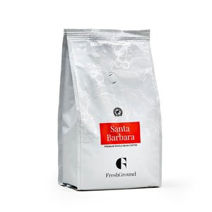 Santa Barbara Premium Whole Bean Coffee
