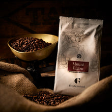Load image into Gallery viewer, Mount Elgon Premium Whole Bean Coffee