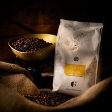 Load image into Gallery viewer, Brazilian Santos Premium Whole Bean Coffee