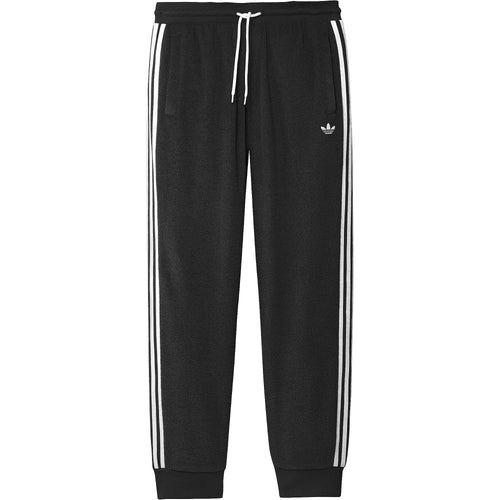 Adidas Bouclette Pants Black White