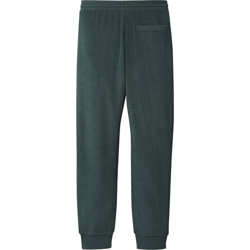 Adidas Bouclette Pants - Mineral Green
