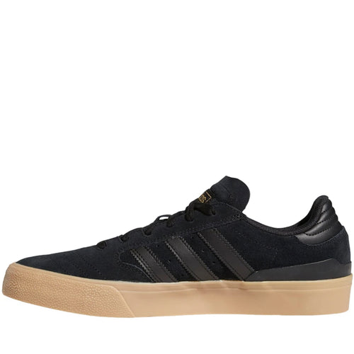 Adidas Busenitz Vulc 2 Shoes Black Black Gum