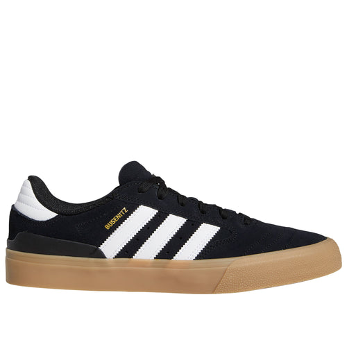Adidas Busenitz Vulc 2 Shoes Black White Gum
