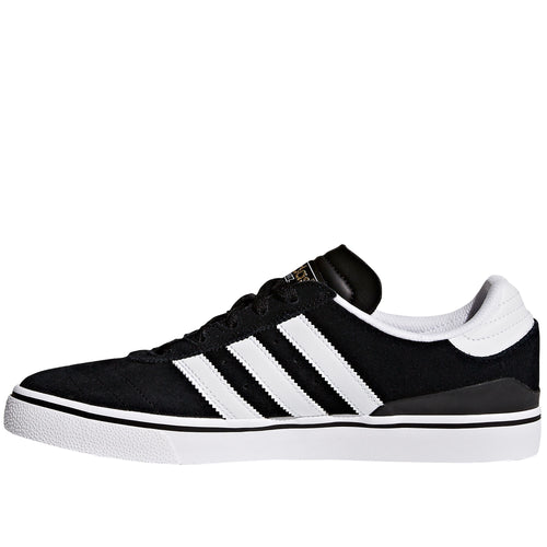 Adidas Busenitz Vulc Shoes - Black White