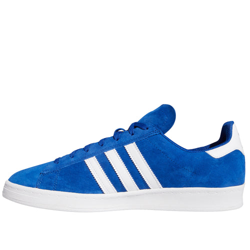 Adidas Campus ADV Trainers - Collegiate Royal