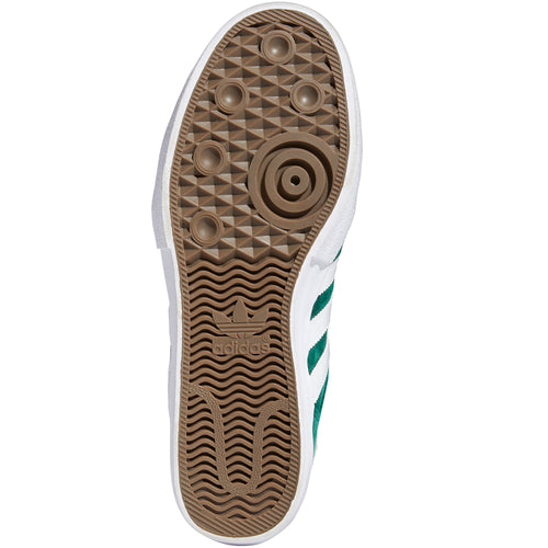 Adidas Matchbreak Super Shoes - Collegiate Green