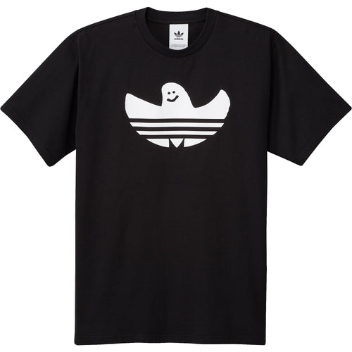 Adidas Graphic Shmoo T-Shirt Black