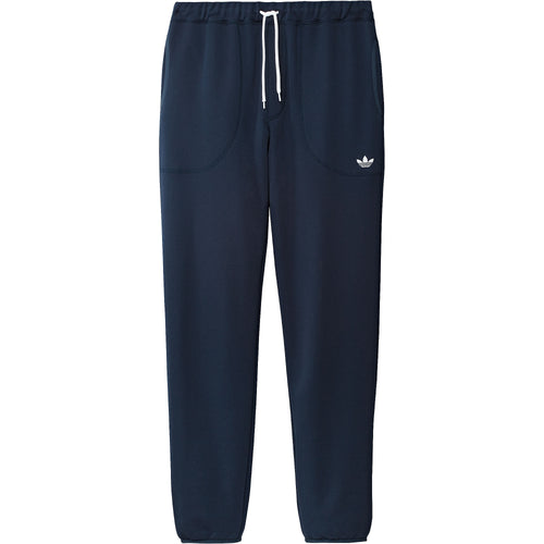Adidas Terry Pants - Collegiate Navy