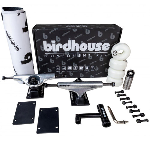 Birdhouse Skateboarding Undercarriage Component Kit 5.25