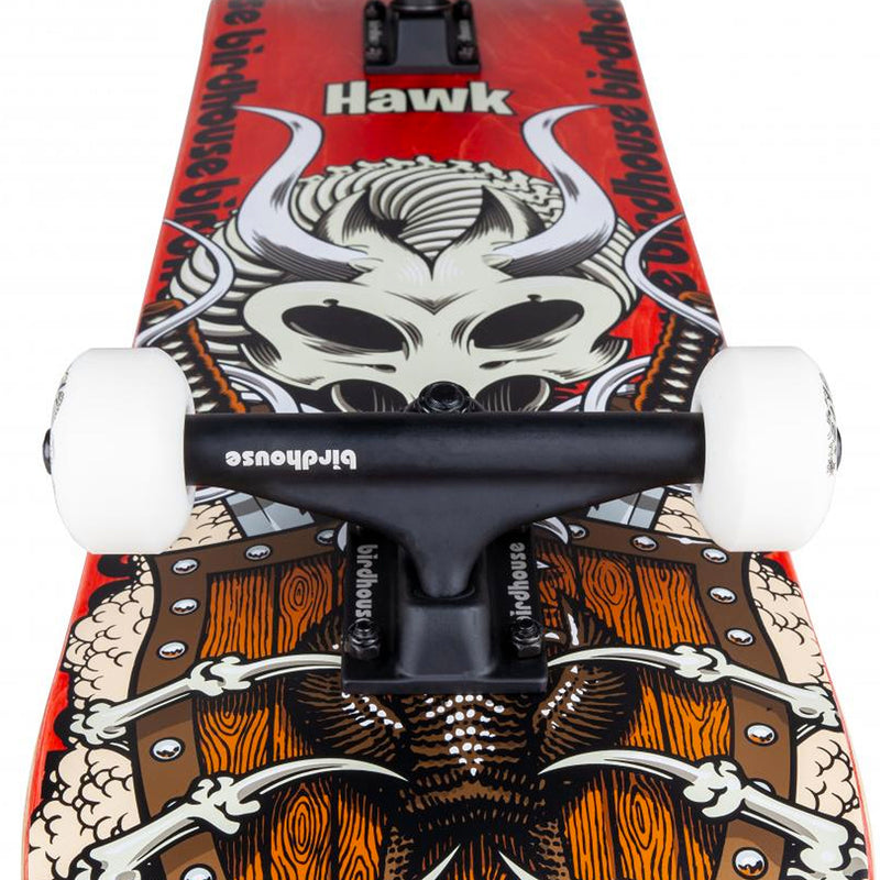Birdhouse Stage 3 Hawk Gladiator Complete Skateboard 8.125""