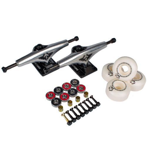 Fracture Undercarriage Kit 5.50
