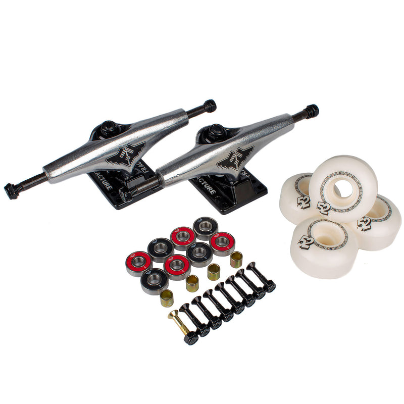 Fracture Skateboarding Undercarriage Kit 5.25