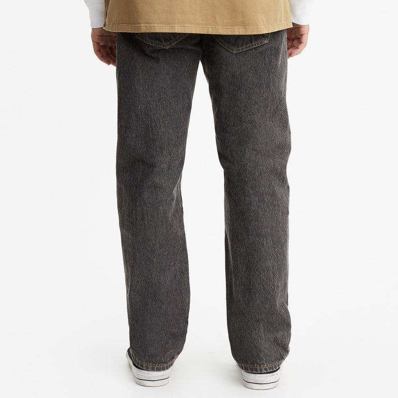 Levis 501 Jeans - Coyote Wash