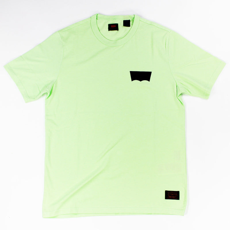 Levis Core Graphic T-Shirt - Paradise Green