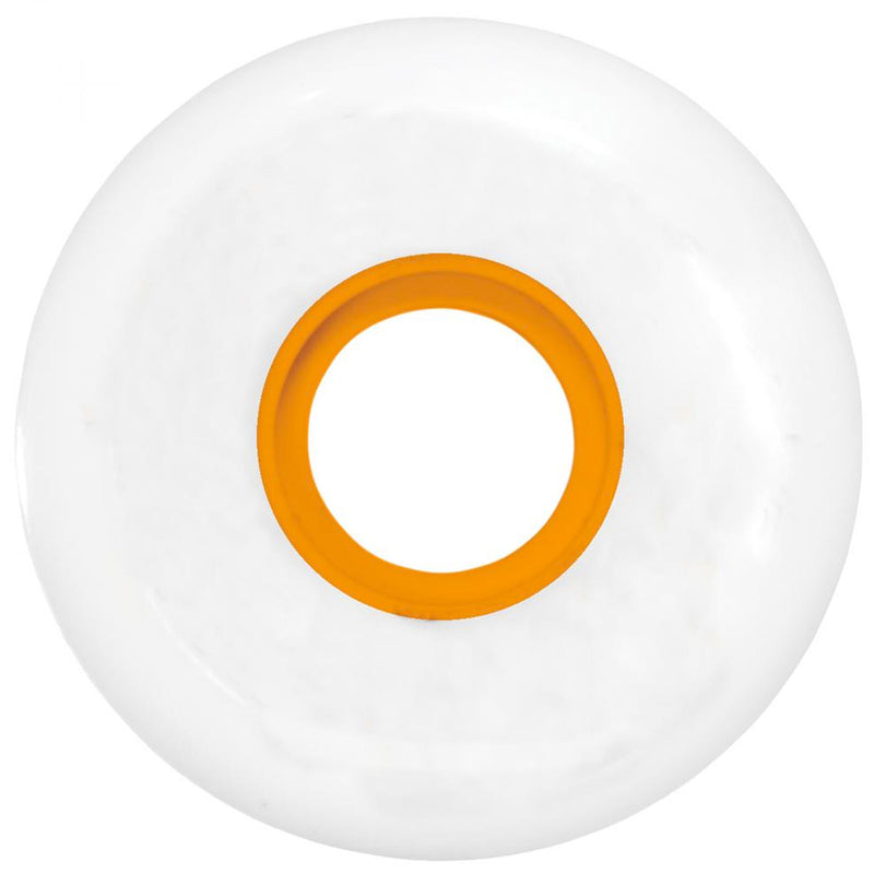 OJ Plain Jane Wheels White Keyframe 87a 54mm
