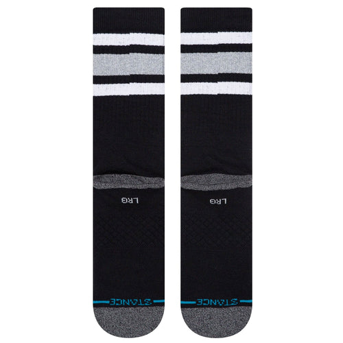 Stance Boyd Staple Socks Black