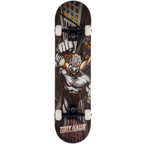 Tony Hawk 540 Series Skyscraper Complete Skateboard 7.75""