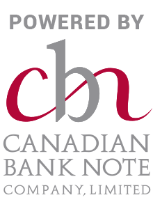 Powered by Canadian Bank Note Company Limited
