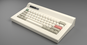 Open image in slideshow, Saturn-60 Keyboard Kit