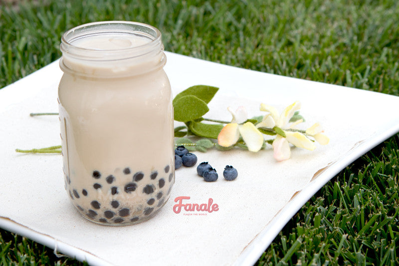 Bubble Tea: The Taiwanese drink hitting America by storm