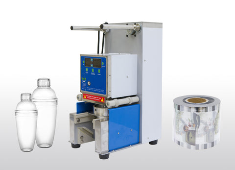 Bubble Tea Equipment
