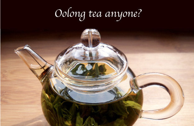 What is Oolong Tea and What are the Benefits?