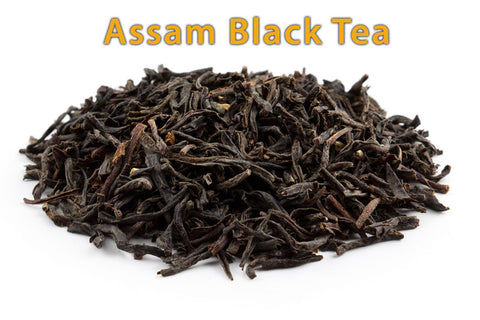 Assam Black Tea History and Use for Bubble Tea