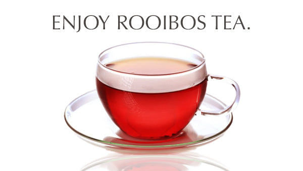 What is Rooibos Tea and What are the Health Benefits?
