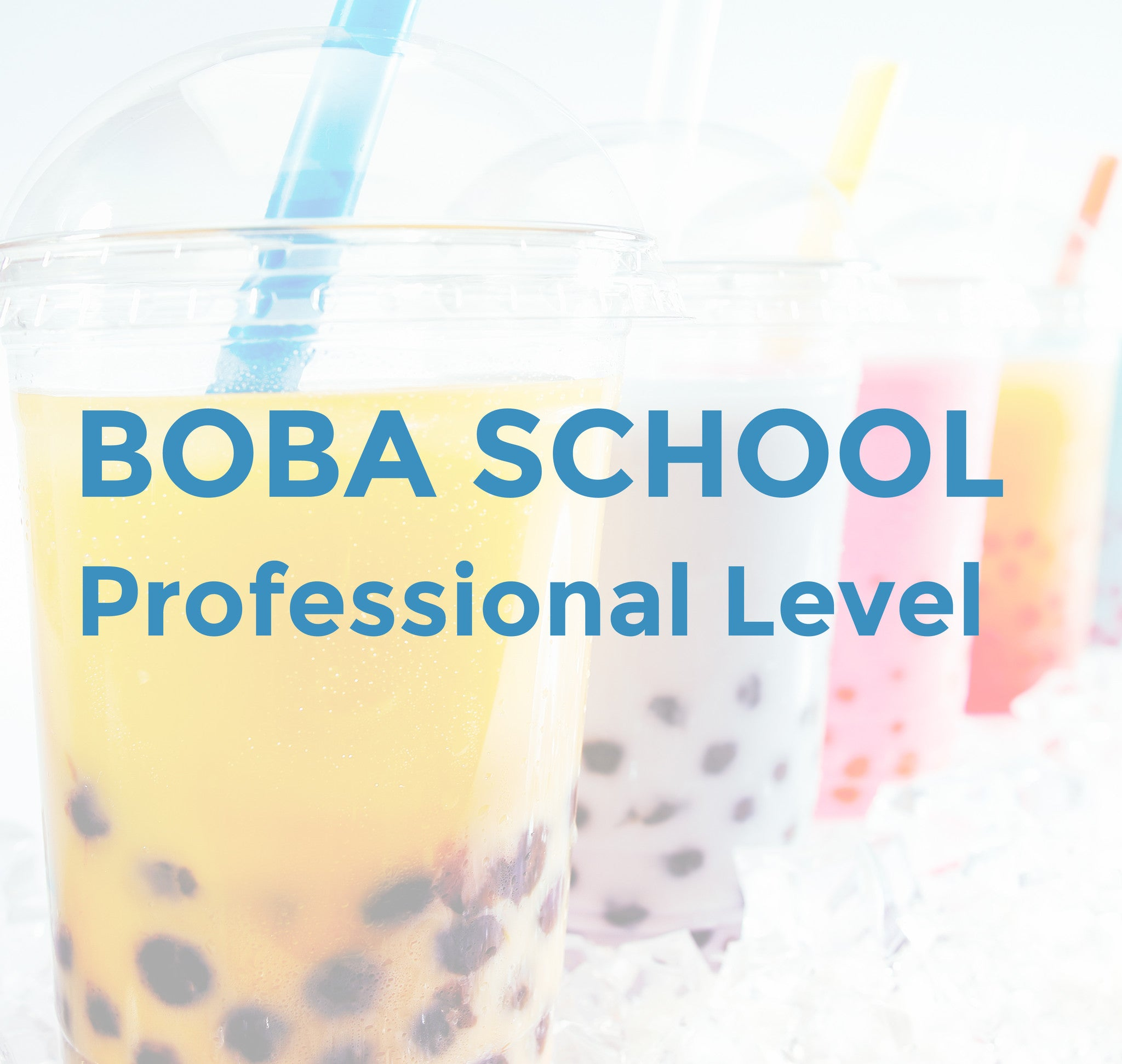 how to make boba drinks