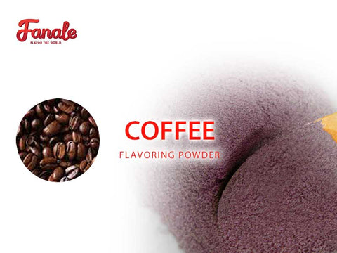 Coffee Powder - Fanale