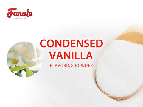 Condensed Vanilla Powder - Fanale